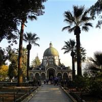 Catholic Pic - Holy Land Pilgrimage 2020