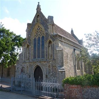 Walsingham Weekend