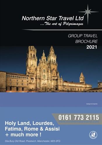 2021 Pilgrimage brochure
